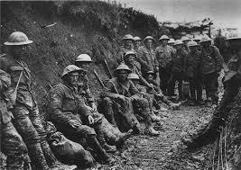 Lyden af fred – 100 året for afslutningen af 1. verdenskrig
